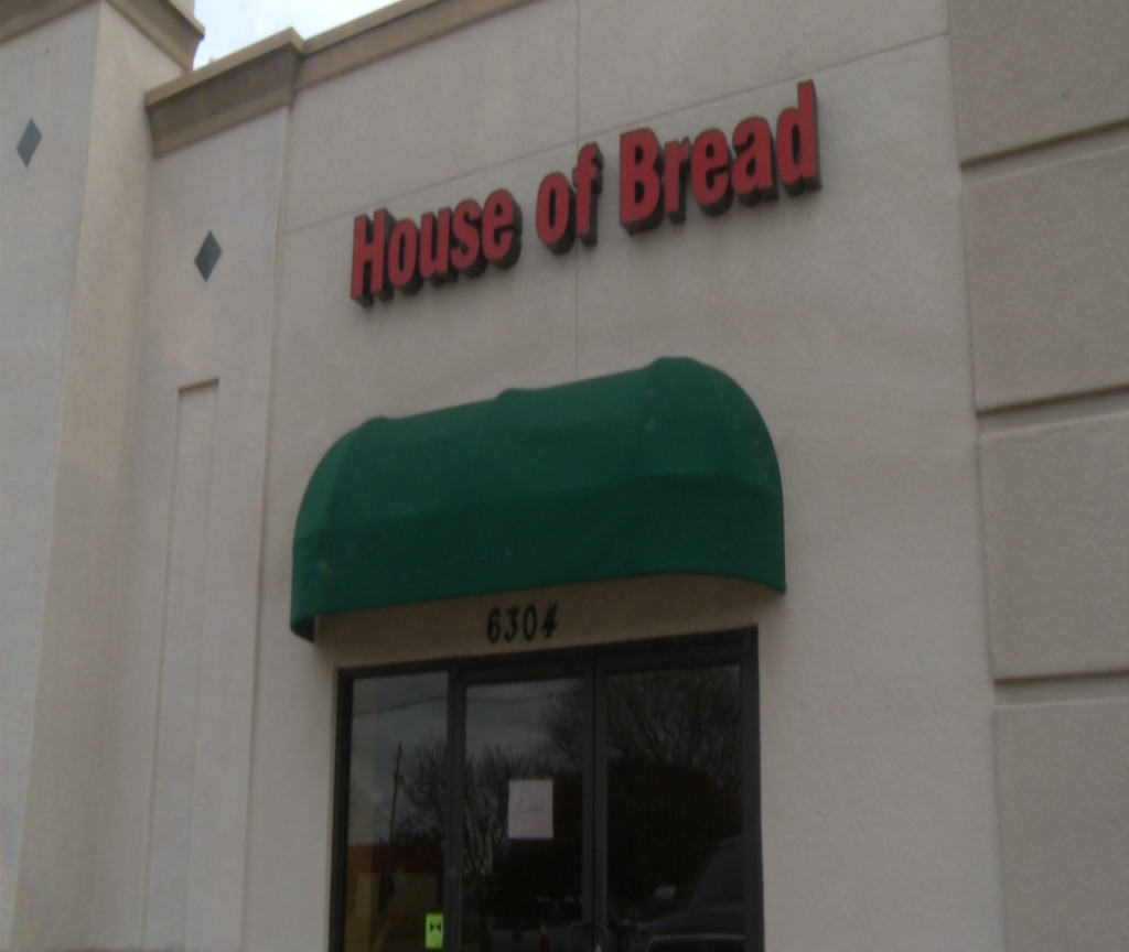 House of Bread latest to close down it's doors