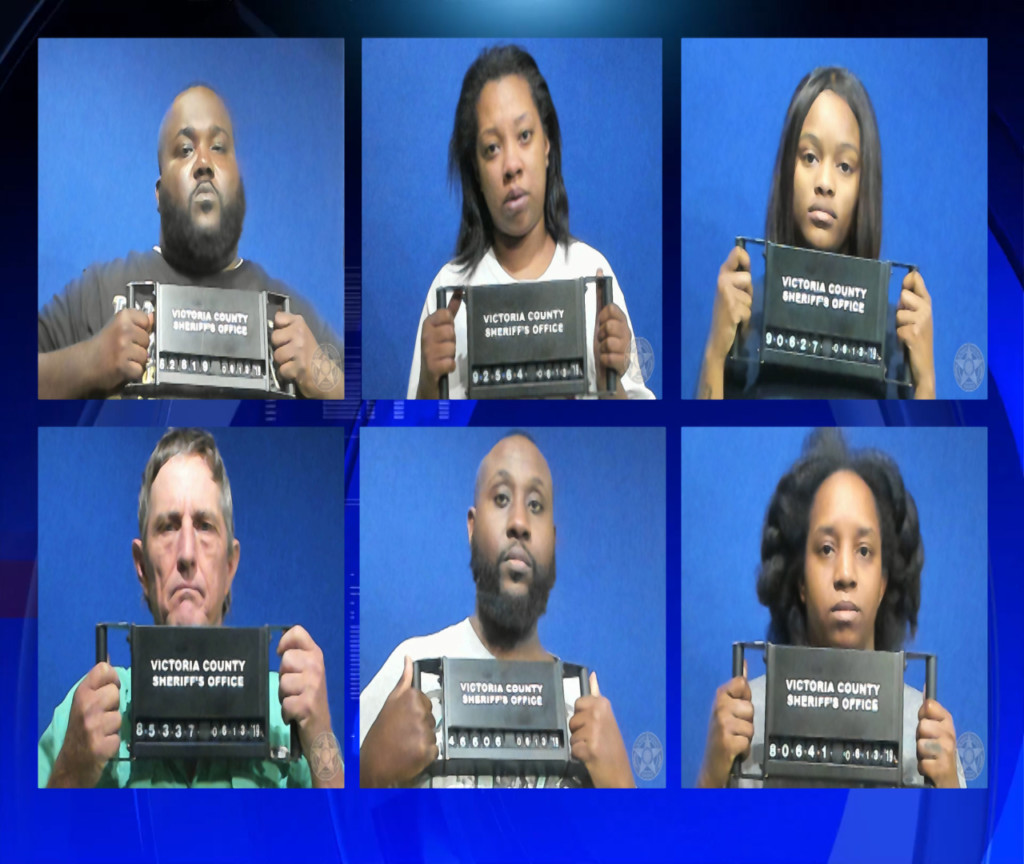 Multiple arrests made at a house suspected of manufacturing narcotics