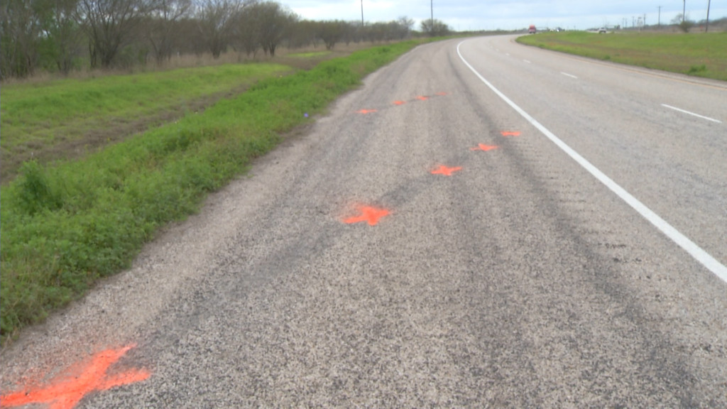 2 Undocumented immigrants dead after one-vehicle crash on Hwy 59