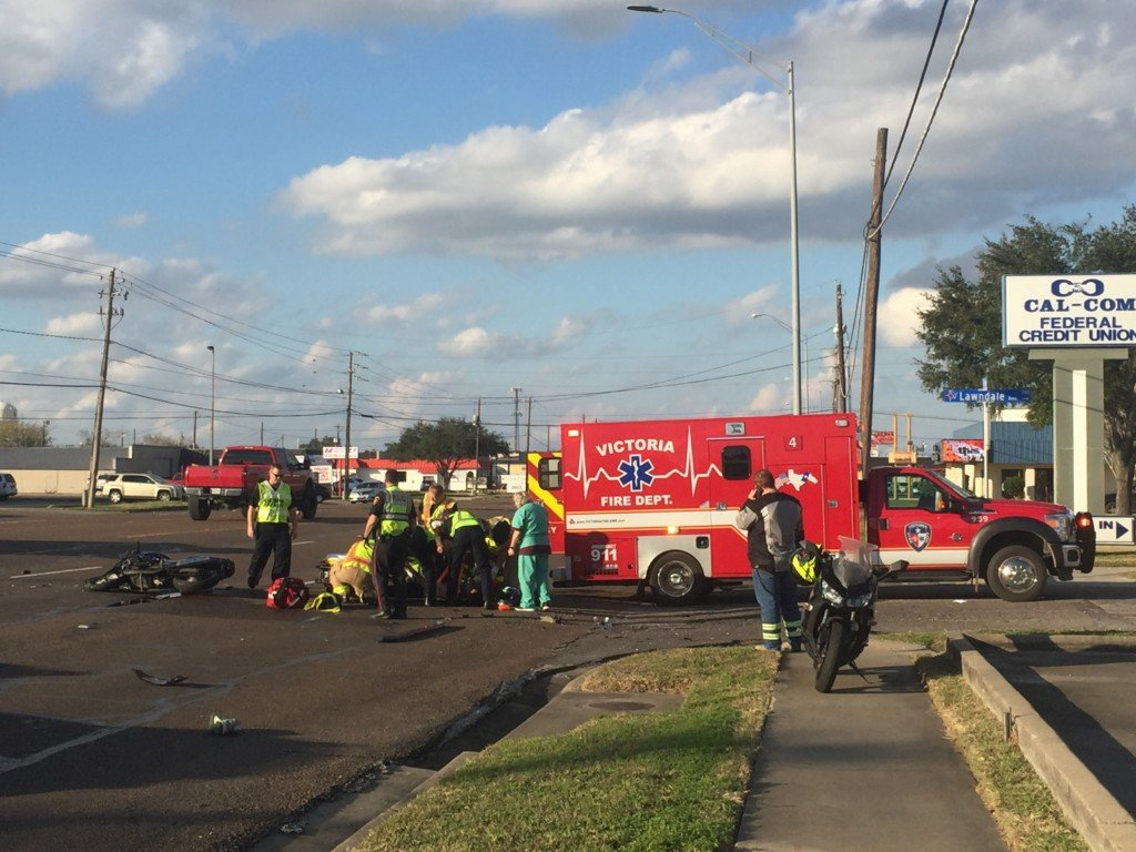 Update: Motorcyclist deemed at fault in deadly accident