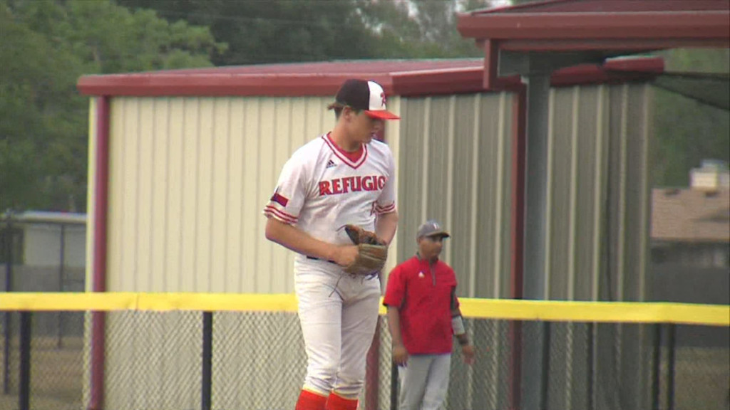 Refugio Baseball Advances To Regional Finals