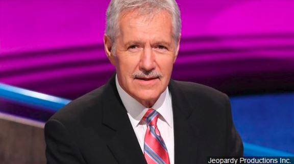 'Jeopardy!' host Alex Trebek says he has pancreatic cancer