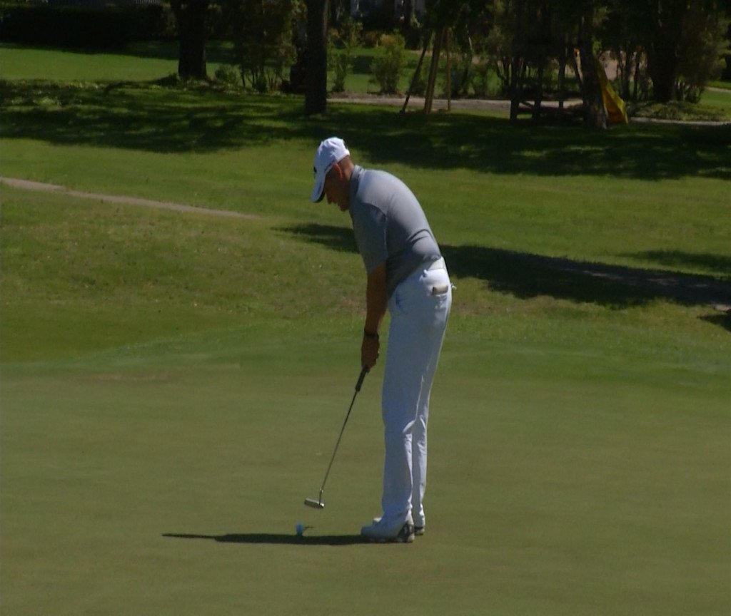 Local Pro Golfers Finish Top 20 In Houston Tourney