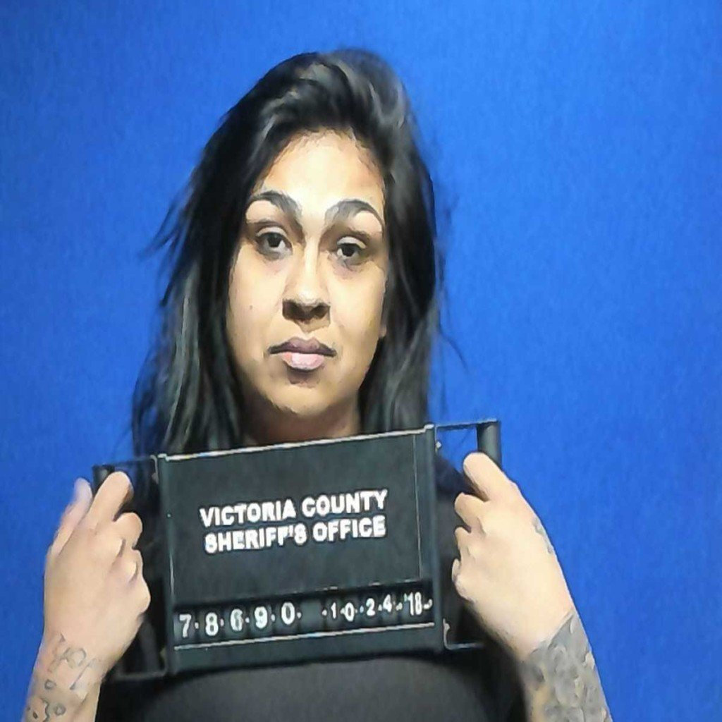 Victoria Crime Stoppers seeking information on woman wanted for drug possession