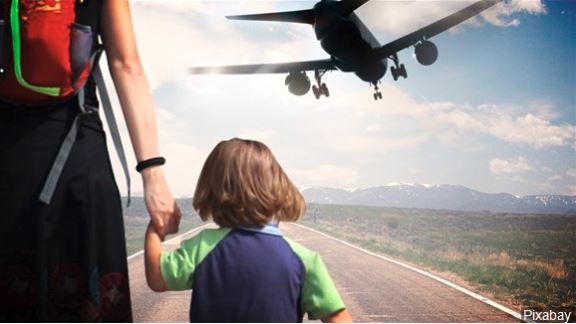 US to start warning travelers about kidnapping risk abroad