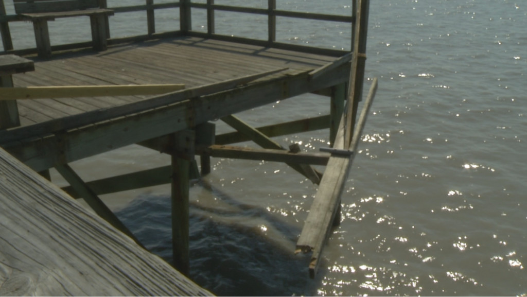 Repairs to begin at King Fisher Pier