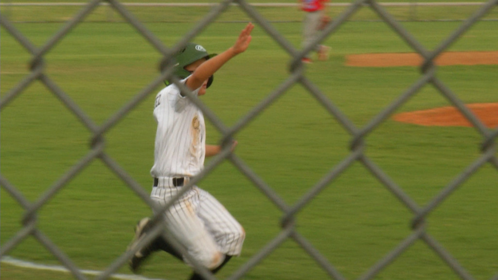 District 27 Little League Baseball 12-Year-Old All-Stars 6-27