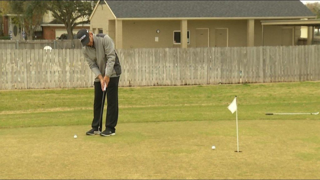 Local Golfers Turn Focus to New Year