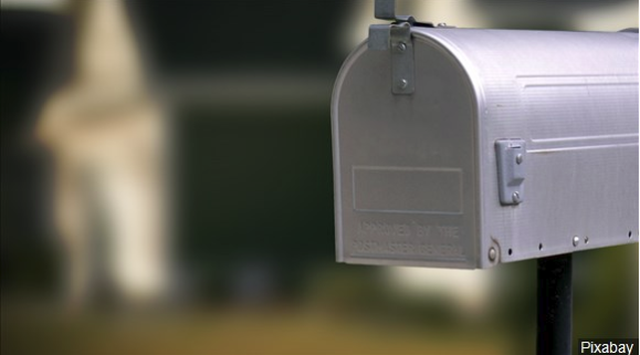 Mailbox Improvement Week arrives in time for spring cleaning