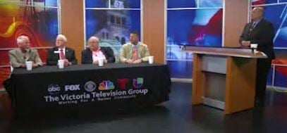 Victoria Mayoral Forum by Newscenter25