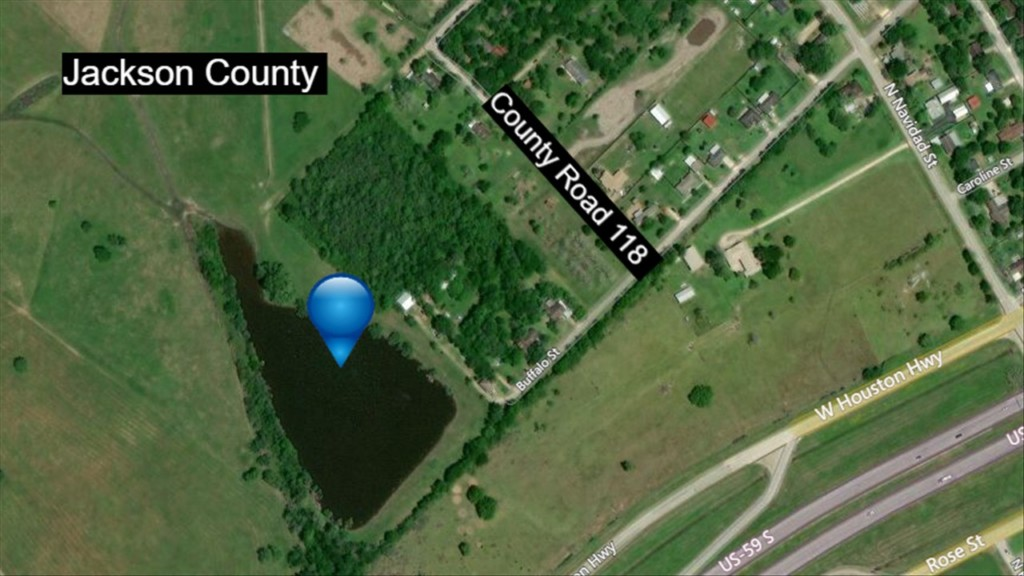 Edna man drowns after kayaking accident in Jackson County