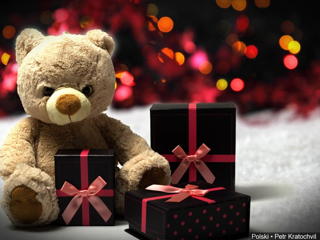 Local organization collecting toys for children
