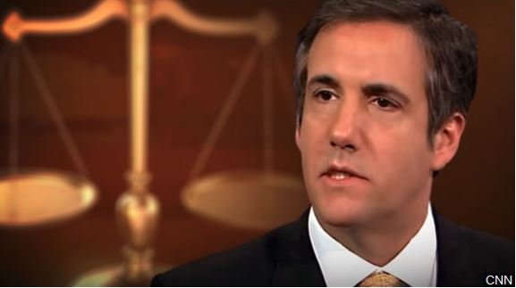 Judge gives Michael Cohen 3 years in prison