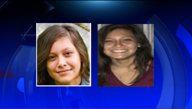 16 year old who went missing in Houston believed to now be in Victoria