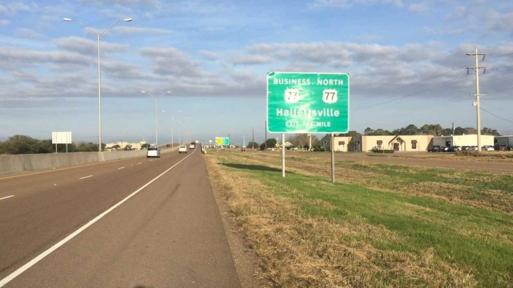 Loop 463 to be renamed in memory of Martin Luther King Jr.