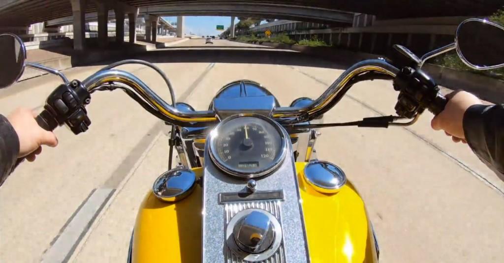 TxDOT launches motorcycle safety campaign