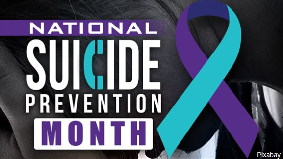 HHS works to reduce suicide among young adults and veterans