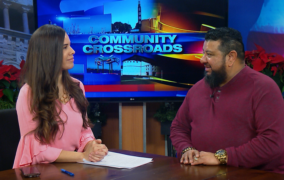 Community Crossroads: Tips on How to Stay Healthy During the Holiday and Flu Free
