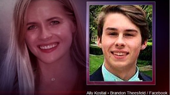 Bond hearing set after slaying of Ole Miss student