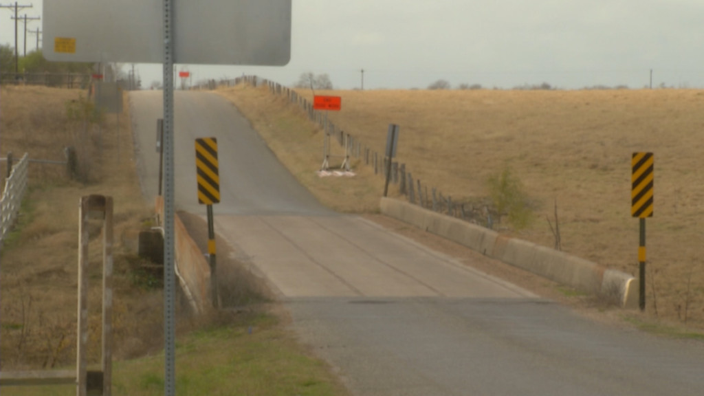 Oliver Road Scheduled to be Closed for 8 Months