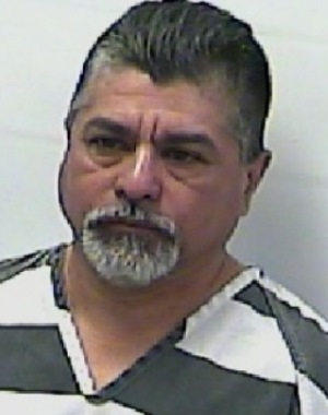 One of Texas's Top 10 Most Wanted Sex Offenders captured in Port Lavaca