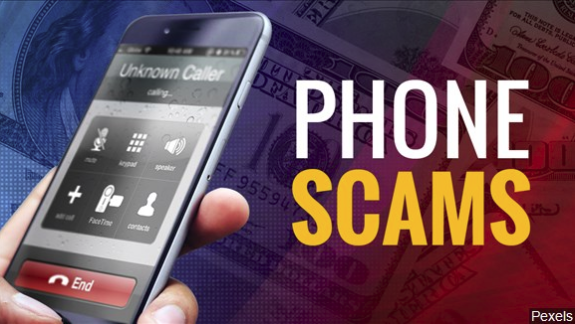 AEP warning customers of possible phone scam