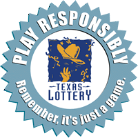 Texas Lottery promotes Problem Gambling Awareness Month