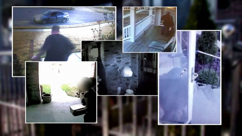 VPD gives you tips to fight package thieves