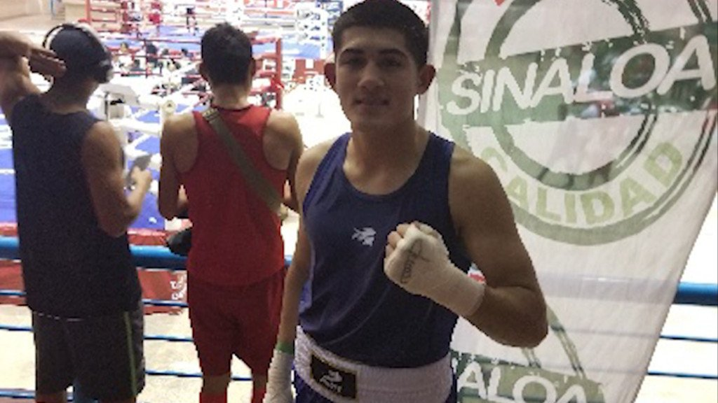 Local Boxer Wins Bronze At Mexican Olympic Trials