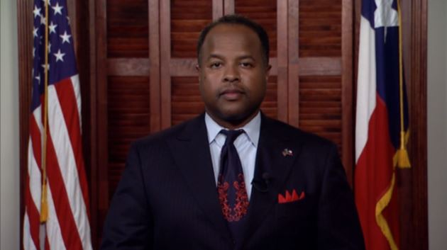 Houston-area legislator out of jail in time for new session