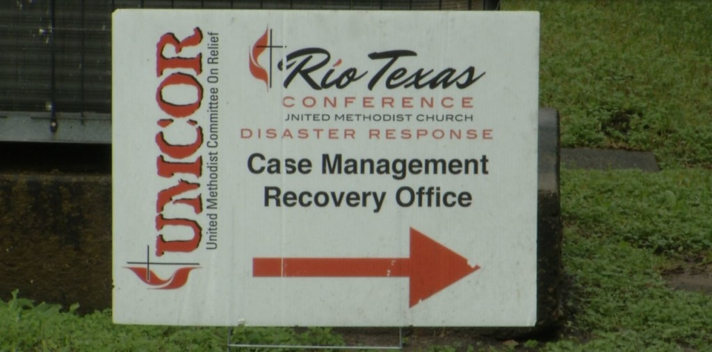 Rio Texas Conference offers consultations for Harvey affected residents
