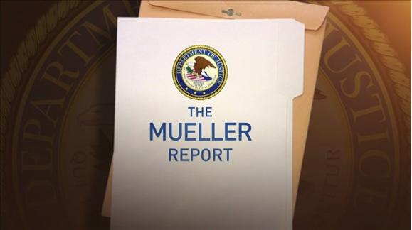 Trump lawyers want early look at Mueller report