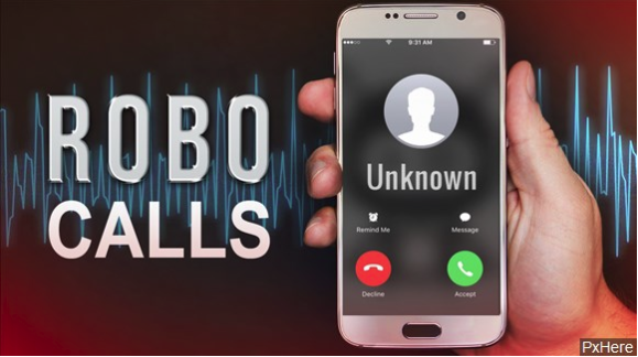 Senate passes bill to stop unwanted robocalls