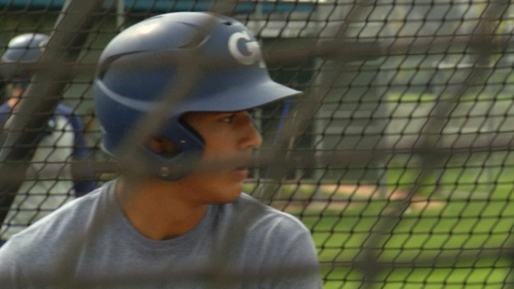 Goliad Baseball Standout Signs With Coastal Bend College