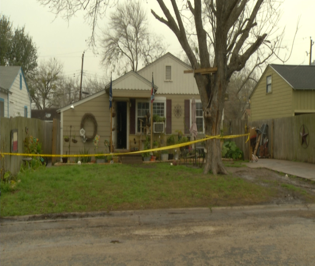 Victoria family escape serious harm after fire broke out inside home