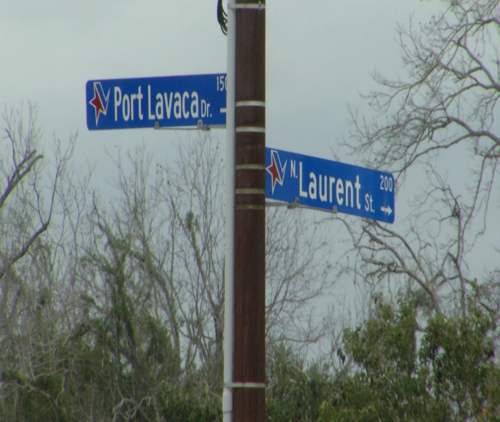 Laurent Street Lane Reduction begins Monday