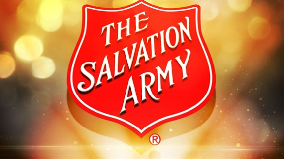 The Salvation Army is taking applications for Angel Tree