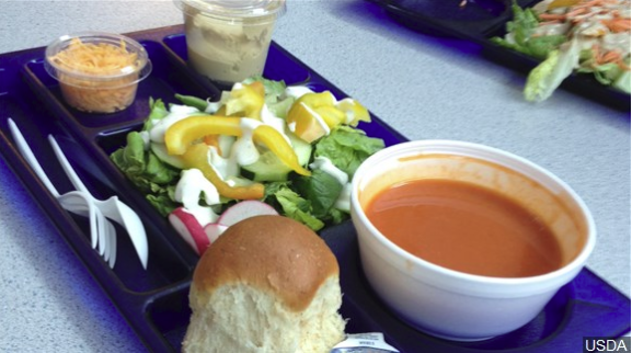 Victoria ISD offers Summer Food Service program to assist children
