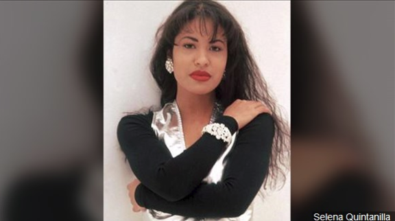 Selena would have turned 48 this year