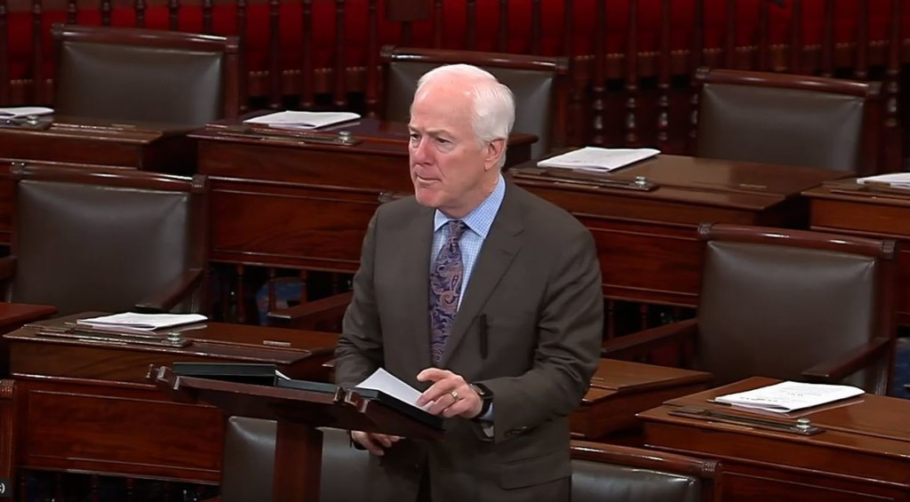 Cornyn introduces bill to protect Association Health Plans