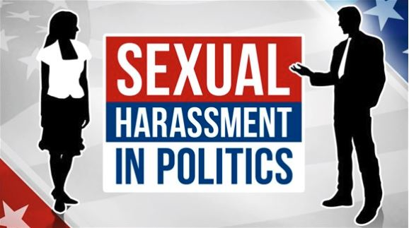 House, Senate reach agreement on anti-sexual harassment bill