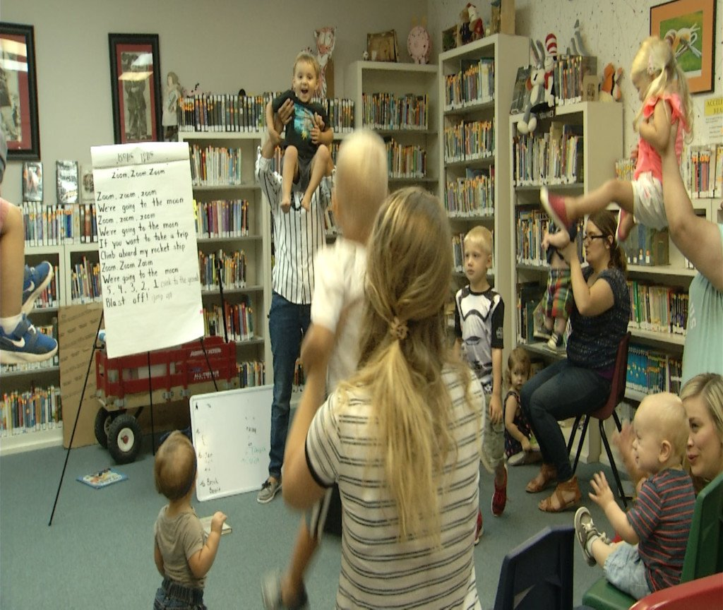 Shiner Moms create alternative to expensive daycare options