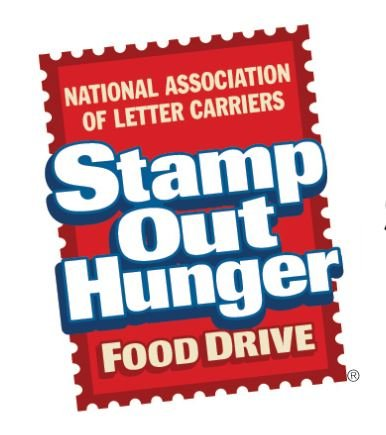U.S. Postal Service conducting the Nation's largest single-day food drive Saturday, May 11