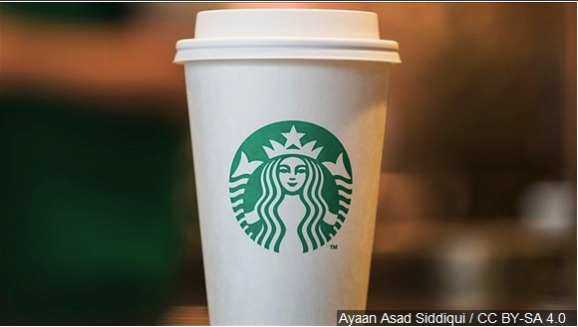 Starbucks expanding solar to power Texas stores