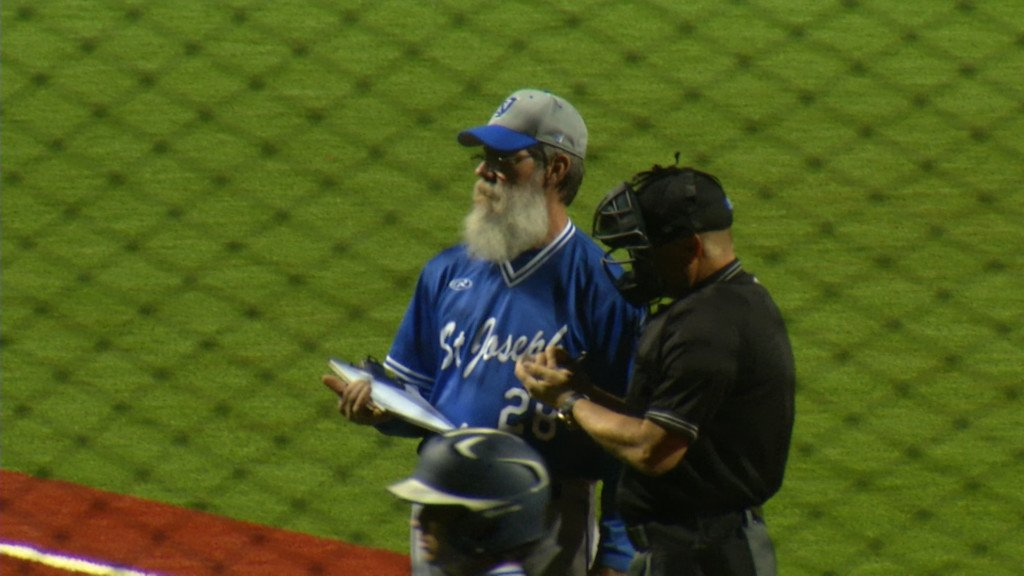 St. Joseph Relieves Two State Championship Coaches Of Their Duties Updated 8:49 P.M.