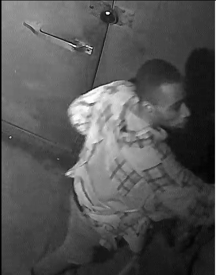 Crimestoppers are on the hunt for robbery suspect