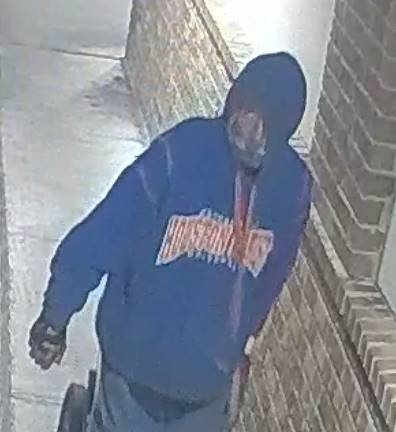 Crimestoppers requesting info on theft of pressure washer