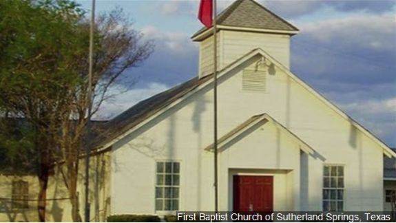 Judge denies request to dismiss lawsuits over church attack