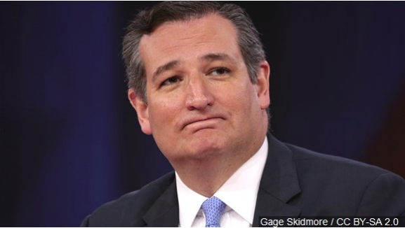 FEC fines Ted Cruz campaign $35K for not disclosing 2012 loans