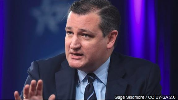 Sens. Cruz, Inhofe, Rounds, Kennedy announce Bill to fully fund Border Wall